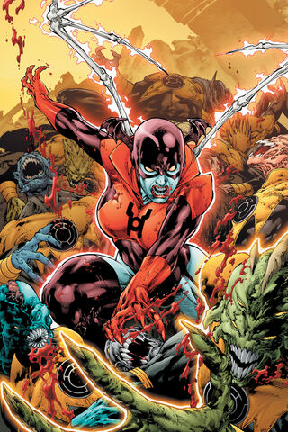 File:Red Lanterns Vol 1 8 Textless.jpg