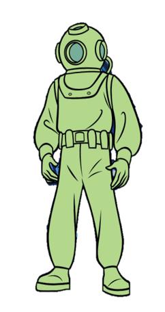 ghost of captain cutler villains wiki fandom powered