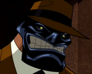 Black Mask BBAB
