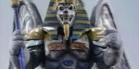 King Sphinx