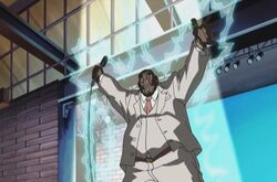 The Passion of Uncle Ruckus