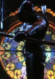 Dark Archer (Smallville)