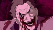 Joker Commiting Suicide