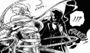 Dogol's Power, Koudelka