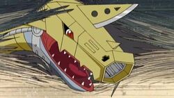 MetalSeadramon Whereas