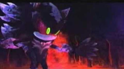 Disturbing Video Game Music 17 Mephiles' Whisper