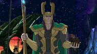 Loki GOTG