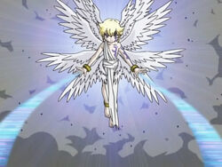 Empowered Lucemon