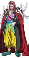 Evil mephisto