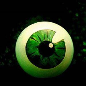 The Emerald Eye of Ekron
