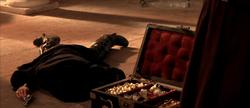 Van Cleef's death