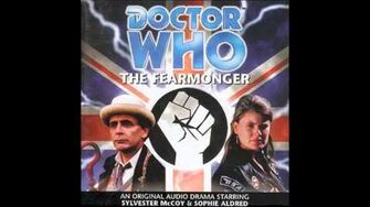 Doctor Who The Fear Monger Preview