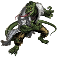 Lizard (Avengers Alliance)