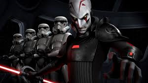 The Inquisitor (Star Wars)