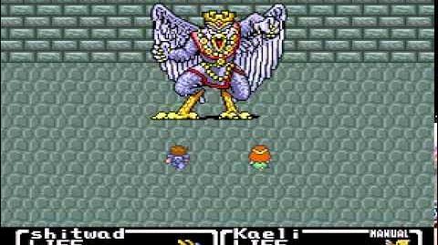 Pazuzu (Final Fantasy)