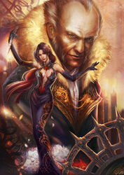 League of assassins by jiuge-d3ahspxo