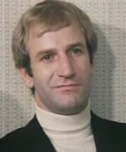 Mr Hicks Grange Hill