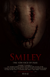 Smiley Movie Poster