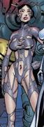 Top Cow Comics Silver Mantis