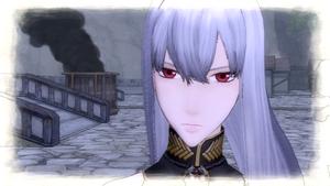 Valkyria Chronicles Selvaria (8)