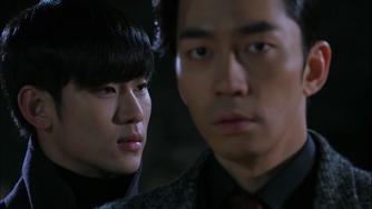 Jae kyung shocked