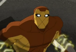 Shocker (Ultimate Spider-Man)