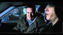 Death to Smoochy car scene with Jon Stewart and Robin WIlliams