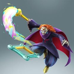 Yuga (Hyrule Warriors Legends)