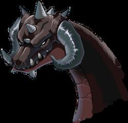 Maplestory-Horntails-Left-Head-Monster-BasilMarket