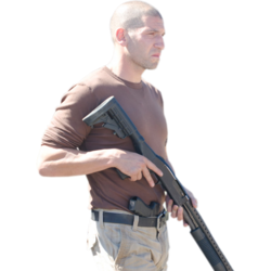 Render shane walsh by twdmeuvicio-d62td5k