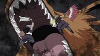 1000px-Kurama Swallows Kinkaku and Ginkaku