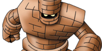 Golem (Dragon Quest)
