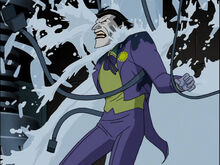 Joker death (edited)