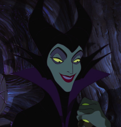 File:Maleficent grinning evilly.png