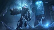 Batman arkham origins cold cold heart screen 5 62931