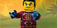 Clouse (Ninjago)