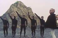 Baron Rock Troopers