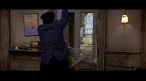 Popeye - I'm Mean - Robin Williams Shelley Duvall