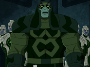 Ronan the Accuser HASH