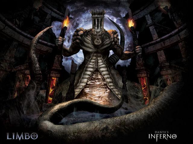 File:King Minos (Dante's Inferno).jpg
