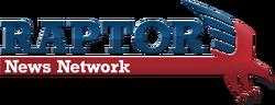 Raptor News Network Logo