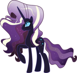 Nightmare Rarity by ulyssesgrant-d64w8vm