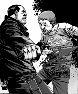 Issue111Negan