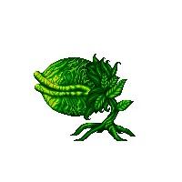 Legendary Giant Tyrant Triffid