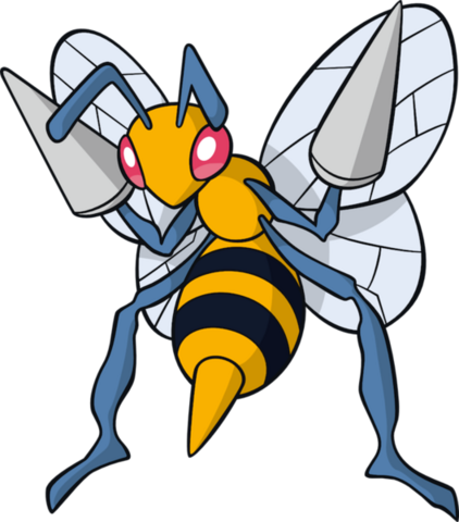 File:528px-015Beedrill Dream.png