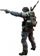 Assault Enemy