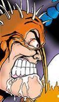Barry-hubris