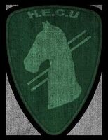 HECU Logo