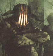 Hades (God of War Comics)