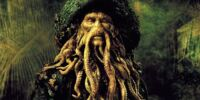 Davy Jones (Pirates of the Caribbean)